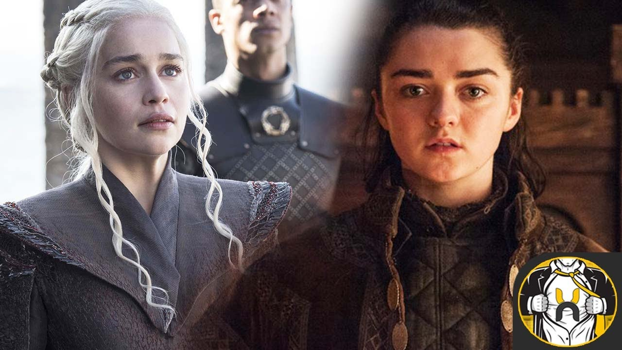 'Game of Thrones,' Season 7, Episode 1 Review: Dragonstone