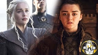 Game of Thrones Season 7 Episode 1