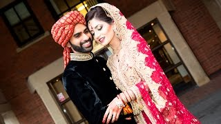 Junaid & Isma | Wedding | Highlight