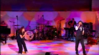 """Zaz & Yves Jamait """"La radio qui chante"""""""