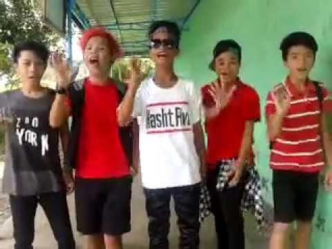 Ang Bagong Member Ng Hasht5!
