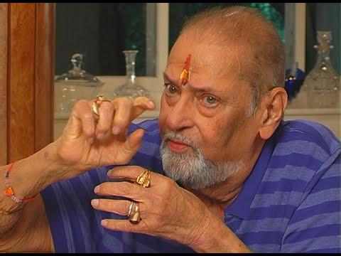 Shammi Kapoor - Memories Part 1/5