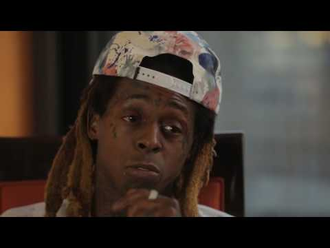 "Real Talk | Lil Wayne on his new book, ""Gone 'Til November"