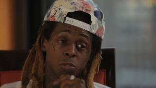 "Real Talk | Lil Wayne on his new book, ""Gone"
