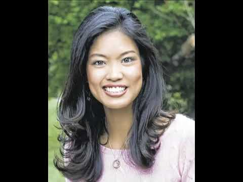 Michelle Malkin Wants Those Buttery Wontons So Bad (Bat wing soup sipping BITCH)