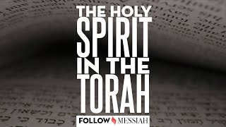 Supernatural life. The purpose and person of the Holy Spirit - Follow Messiah #4