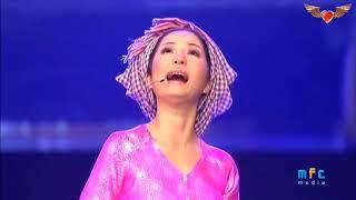 Hài Hải Ngoại hay nhất   Hoài Linh, Thúy Nga   Bà già lắm chiu