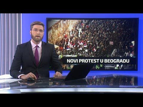 Dnevnik u 19 /Beograd/19.1.2019.