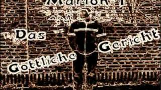 Marlon-T Das Göttliche Gericht (mit songtext in der beschreibung)