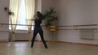 Промо-видео Ольга Бондаренко
