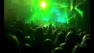 Sonata Arctica - San Sebastian @ Kaapelitehdas