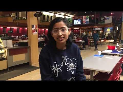 Why I Chose Carleton College