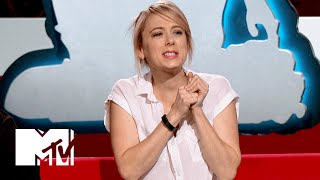 Ridiculousness | 'Not My Good Eye!' Official Clip | MTV