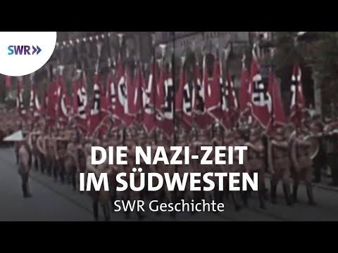 Wie wir Krieg und NS-Herrschaft erlebten | Die Geschichte des Südwestens