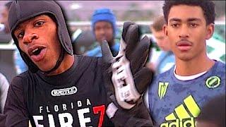 🔥🔥 Florida vs Cali :  Florida Fire v Ground Zero : Pylon 2017 (NV) Highlight Mix