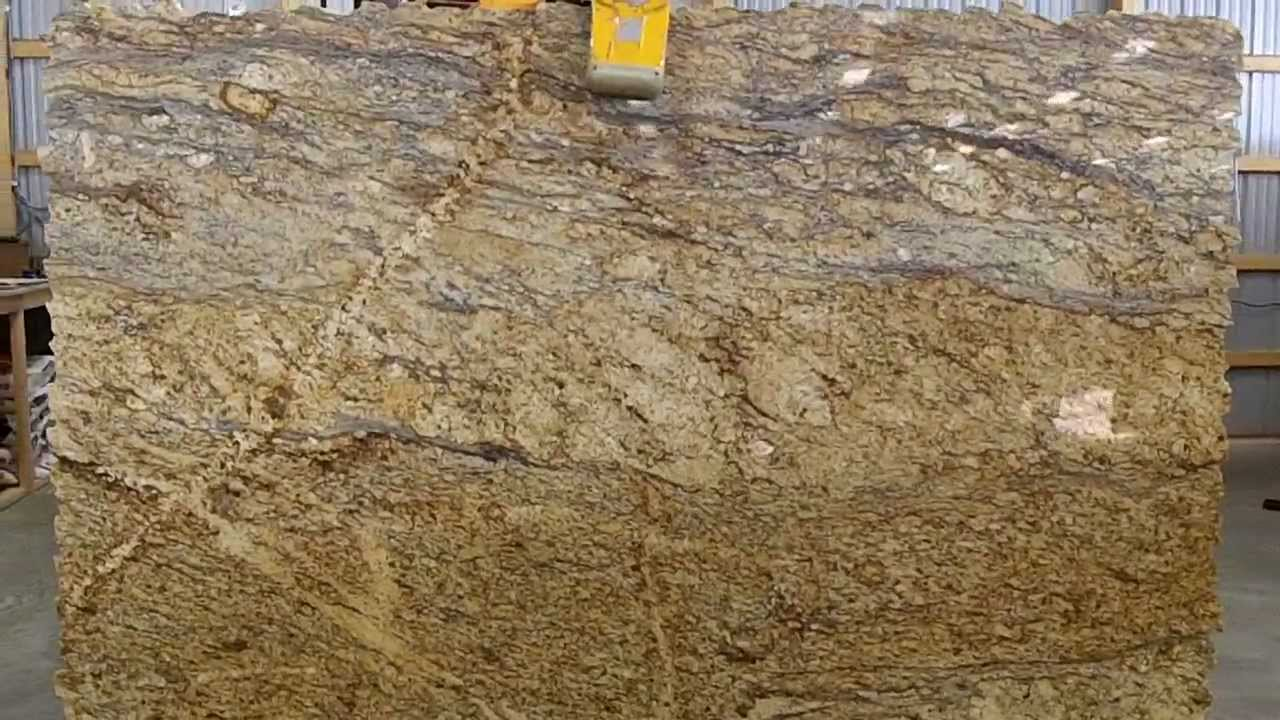 Yellow River Granite Countertops By Stone Masters Inc 610