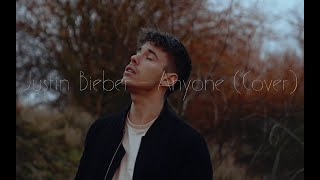 Justin Bieber - Anyone (COVER By Stefan Tosovic)