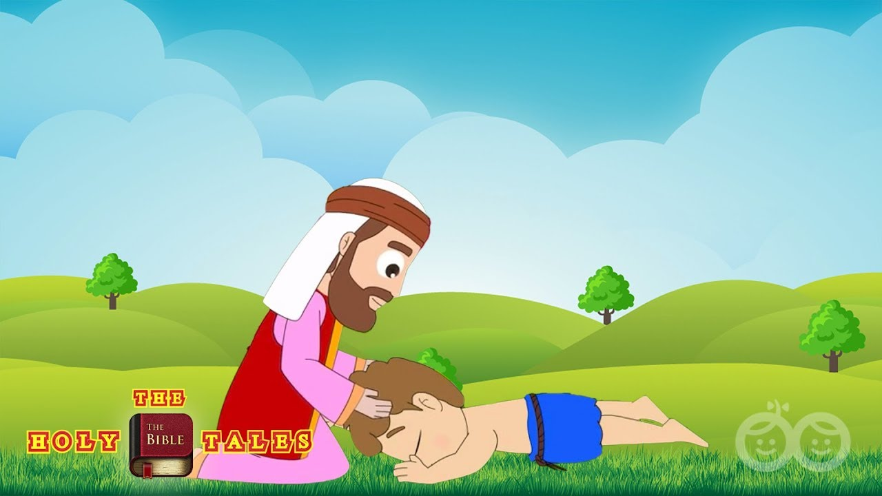 Boy Saved In Troas - Bible Stories For Children