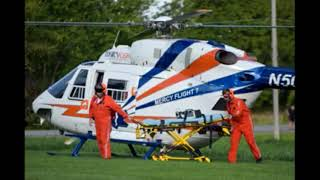 6/17/18 16:05 Special Message To Mercy Flight