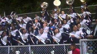 Robert E. Lee Marching Generals 2014: Lay Low (2)