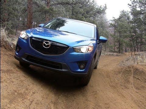 Top 4 Brand New Small AWD Crossovers Driven, Tested & Review