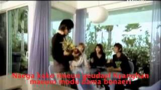 TVXQ/DBSK- Mideoyo (Believe)- Version 1 Romanized