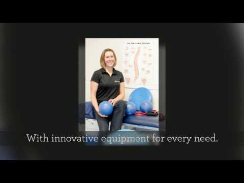 Introducing Sports Medicine Partners - Physiotherapy in Lichfield