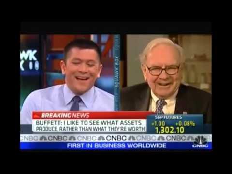 Warren Buffett Lecture Series: The Grand Buffet of Assets (Part 6 of 15)