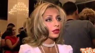 Видео. Дарья Сагалова лучшая девушка MAXIM. Хорошее качество смотреть