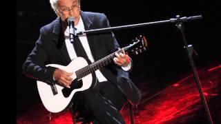Caetano Veloso - Piove - Sanremo 2013 Live
