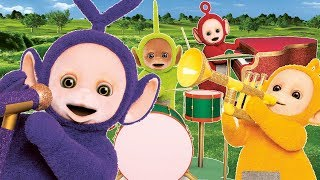 🔴 Teletubbies Songtime LIVE!