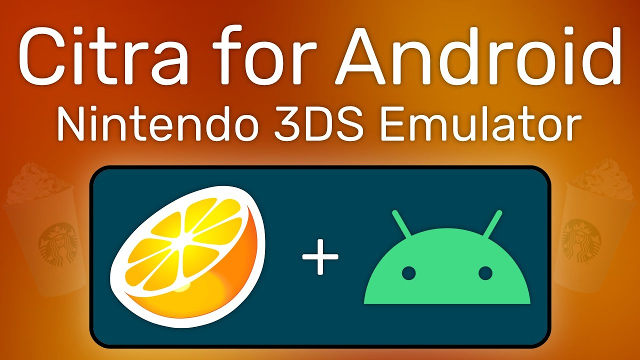 Unofficial Citra port brings Nintendo 3DS emulation to