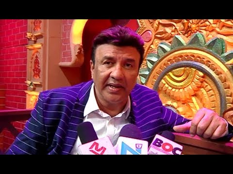 Anu Malik is a big fan of Kishore Kumar