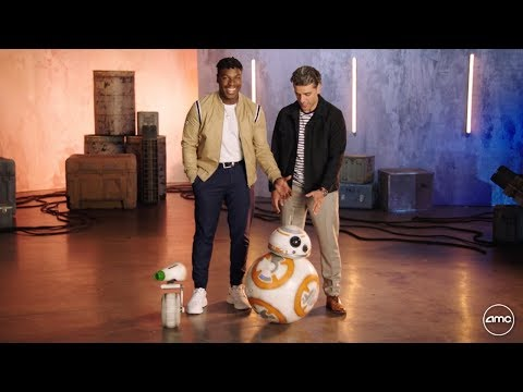 STAR WARS: THE RISE OF SKYWALKER - Tickets On Sale Now | AMC Theatres (2019)