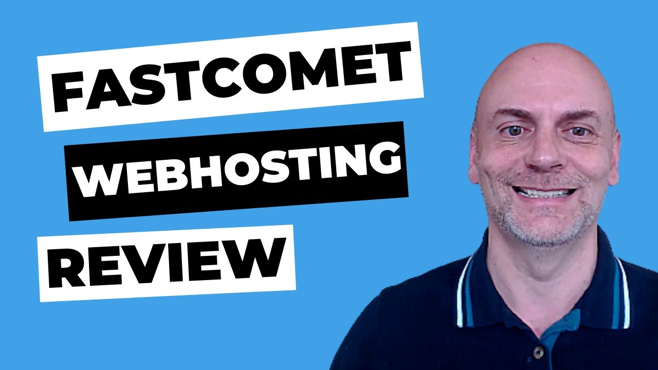 video FastComet Review! Good Performance Hosting Plans & Locations