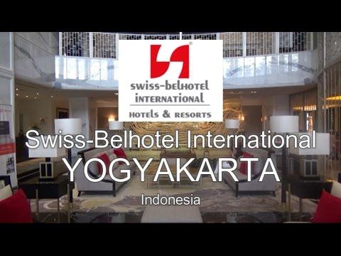 Check-in yuk : Hotel Swiss-Belhotel Yogyakarta Indonesia⎢Hotel Review