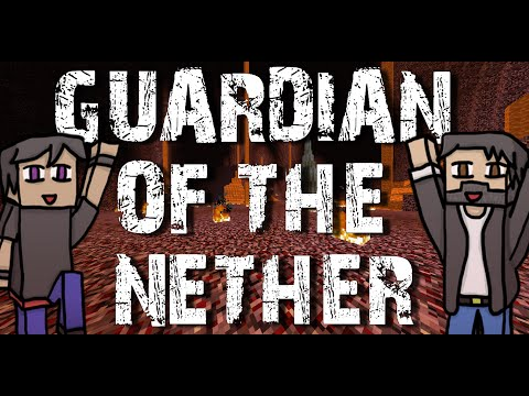 Guardian Of The Nether - Ep. 1 - Map Aventure - VeryBadCubes