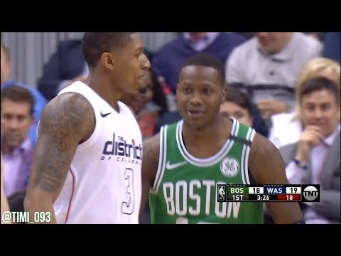 Terry Rozier Highlights vs Washington Wizards (12 pts)