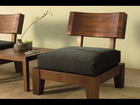 Starting A Woodworking Furniture Business