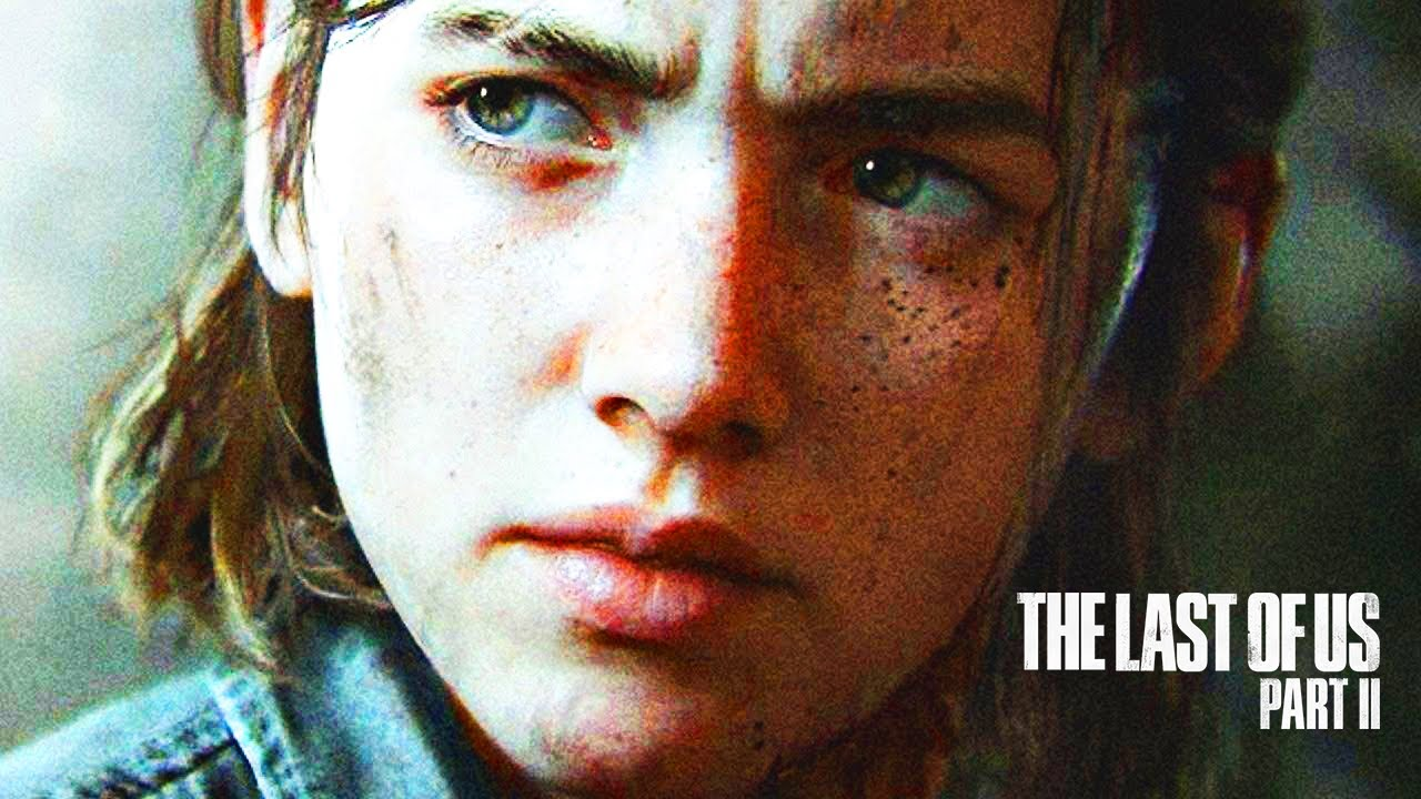 The Last of Us Part ll - Capitol Hill: Ellie Discover