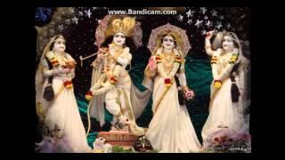Sapno mein aane waale kabhi saamne bhi aa - Radhe Krishna bhajan