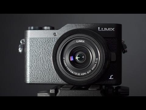 PANASONIC LUMIX GX850 REVIEW AND FOOTAGE