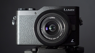 PANASONIC LUMIX GX850 REVIEW AND FOOTAGE