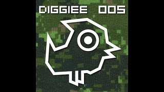 Coskun Akmeric - Yes Sir (Original Mix) DIGGIEE 005 (Official Video))