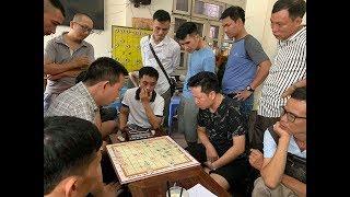Cờ Giang Hồ | Top 3 Hải Dương | Hưng Thanh Miện Vs Vũ Văn Tuyến | Vô địch Ninh Bình |