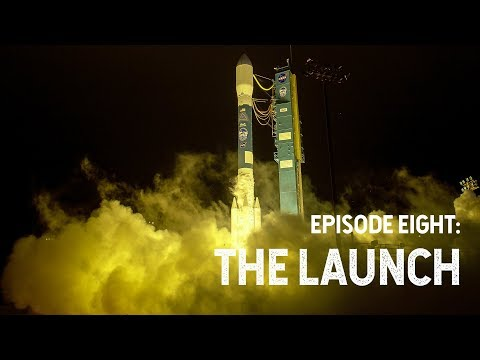 NASA Explorers: The Launch