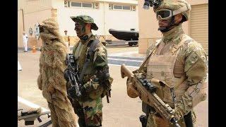 Egyptian SF القوات الخاصة المصرية