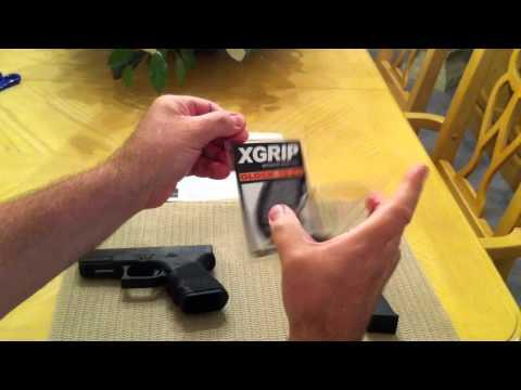 Xgrip Magazine Adapter For