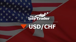 How To Trade USDCHF | Trading USDCHF in 2019