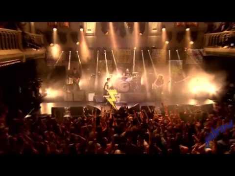 THE KILLERS - MR. BRIGHTSIDE (World Stage Amsterdam)
